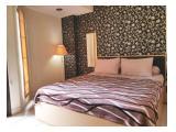 Dijual Apartemen Taman Sari Sudirman Type Studio - Furnished
