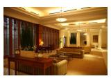 Dijual Apartemen Dharmawangsa Residence - 3BR Furnished