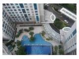 Dijual Apartemen Casa Grande Residence Phase 2 2BR (New Tower Chianti)
