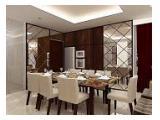Apartemen Dijual Kemang Village Tiffany Tower Furnish Mewah dan Elegant