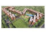 LLOYD Low Rise Apartment, Alam Sutera