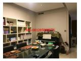Good Deal, Pakubuwono Residence 3 bdr , Furnished as is, City View