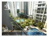 Dijual Apartemen Daan Mogot City - 2BR Unfurnished