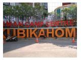 Di jual Kubikahomy Apartement - 1BR 48m2 Semifurnished