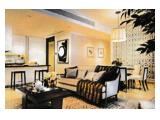 Jual Apartemen Anandamaya Residences 3 bedroom Murah