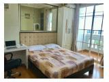 Dijual Apartemen Belleza Permata Hijau 3+1BR - Fully Furnished
