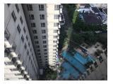 Dijual Cepat Apartemen Somerset Berlian Luas 147Sqm 3+1BR Furnished