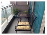 Jual Apartemen Residence 8 @ Senopati – 2 BR 94 m2, Fully Interior & Good Investment