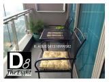 Kondisi mulus dan bahenol jarang ada furnish mewah residence 8 94sqm