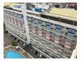 Jual Apartement Studio Margonda Residence 2 Depok  Full Furnished