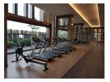 Apartment District 8 @ Senopati 1BR 70Sqm Semi Furnished - Best Layout Unit & Best Price