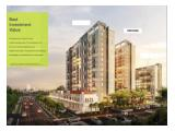 Citra Living Apartment