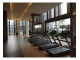 Apartemen Brand New di Distict 8 @ Senopati 2BR 105m2 - Best Layout Unit, Buy Now