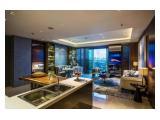 Apartemen Pondok Indah Residence 2 BR – Semi Furnished – Type Corner