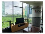 For Sale Apartment Verde Residence 3BR 178sqm Unfurnish by Prasetyo Property