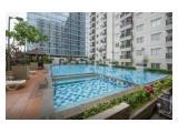 Jual Apartemen Signature Park Grande 2BR - FULLY FURNISHED