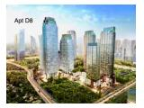 Jual Apartemen District 8 SCBD - LUXURY FURNISHED - LOCATION PRIME