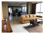Apartement Kemang Mansion Type 2 Kamar Tidur - Furnished