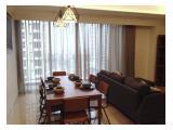 Di Jual/Di Sewa kan Apartemen Pondok Indah Residence - Tower Kartika 3+1 BR - Hanya 5 Menit Ke JIS