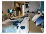 Apartemen West Vista at Puri The Crest ANGSURAN 4Jutaan Siap Huni Dijakarta