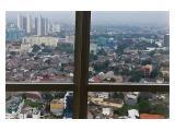 Dijual Apartemen Menteng Park – 1 Bedroom Semi Furnished by Prasetyo Property