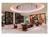 Fast Deal Unit Apartemen Raffles Residence Ciputra World 1 Jakarta - 4 + 1 BR 480 m2, Unfurnished