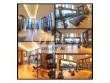 Jual Apartemen DISTRICT 8. Unit 2BR 153 sqm Harga IDR 7.6 M. Brand New Semi Furnished★ Siap Tinggal/Disewakan★