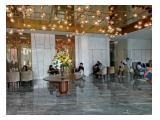 Jual Apartemen – studio 1 bedroom 33m2 menteng park