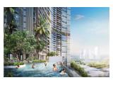 Dijual Apartemen Luxury Resort GRAND SHAMAYA lokasi Pusat Kota (Dekat Tunjungan Plaza)