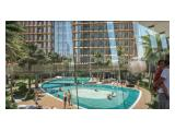 Dijual Apartemen  South Quarter Residence By Intiland – Harga Mulai 1,5 M an