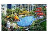 Dijual Apartemen The Mansion Kemayoran - Spectacular Golf View