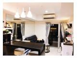 DIJUAL LUXURY APARTMENT WITH HIGH END FURNISH!!
