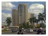 Jual / Sewa Apartemen Pondok Indah Residence 3BR - Fully Furnished