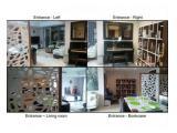 Ascott Kuningan (MyHome) / 3 Bedroom / 181 sqm / Fully Furnished