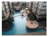 For Sale Thamrin Residences Apartment 1Bedroom 1.1 M Nego