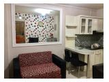 Jual 2Bedroom Hook Green Palace Apartemen Kalibata City