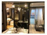 Special Promo cicilan 3 JUTAAN TANPA DP Apartement Collins Boulevard - 3BR Semi Furnished