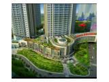 Dijual Apartemen Taman Anggrek Residence, Tower Beech 3+1BR,135m2,View Pool,Mewah & Eksclusive