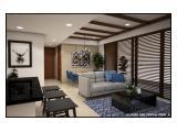 Dijual Apartemen Anandamaya Residence 2 Bedroom Suite 148sqm Semi Furnished