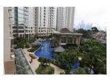 JUAL / SEWA Apartemen Botanica Simprug, Jakarta Selatan - Full Furnished