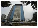 Jual dan sewa cepat Apartemen Fourwinds Senayan