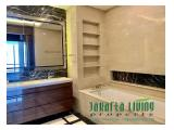 For SALE : Anandamaya Residence Apartment, Sudirman - 2BR, 3BR, 4BR Signature