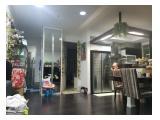 Dijual Apartemen Ambasador 2, 2 BR dan 3 BR furnished