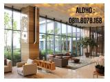 SALE / RENT  Office SOHO Pancoran Fully Furnished ALDHO : 0811.8078.168
