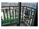 Dijual Apartment Signature Park - Tebet, Type Studio, Full Furnished