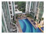 Dijual Paling Murah Apartement The Peak Sudirman - 3BR Fully Furnished