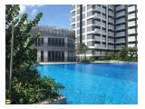 Dijual Apartemen Mewah The Crest West Vista Puri Jakarta Barat / For Sale luxurious Apartment The Crest West Vista Puri
