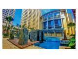 Barang LANGKA Taman Anggrek Residence 1+1br, 2+1br dan 3+1br unit best view JARANG ADA JUAL city view dan harga MURAH hanya di SIGNATURE Propert Agent