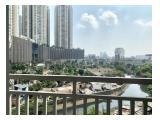 Dijual Apartemen Westmark Taman Anggrek 2 Bedroom Furnished View Bagus Harga Terbaik