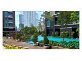 Jual & Sewa Apartemen Residence 8 @Senopati - 1/2/3BR Fully Furnished